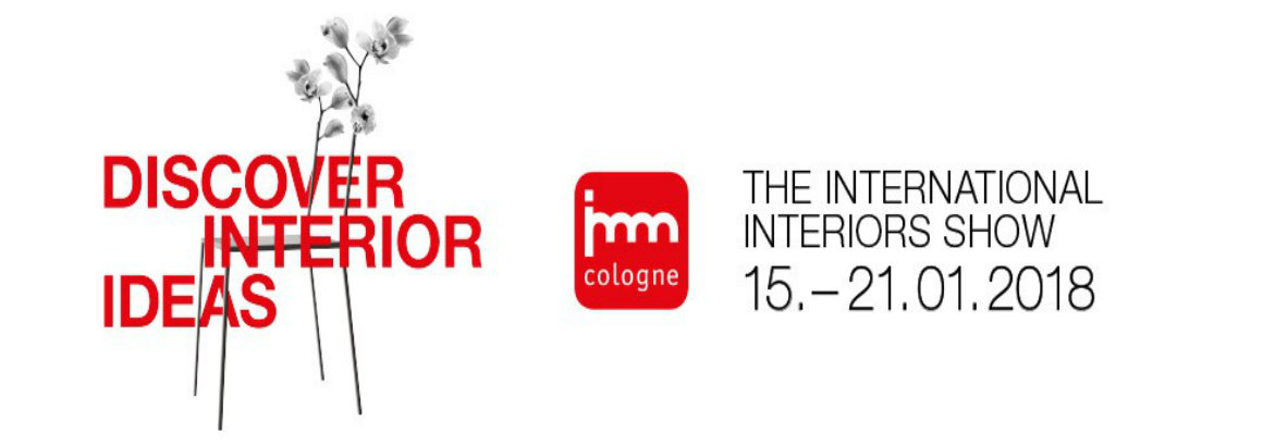 5 Must-Know Highlights of Imm Cologne 2018 imm cologne 2018 5 Must-Know Highlights of Imm Cologne 2018 5 Must Know Highlights of Imm Cologne 2018 2