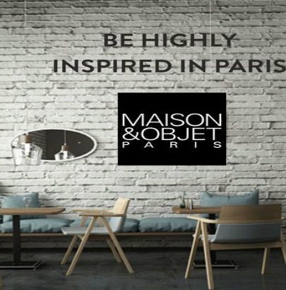 Explore the Ultimate Guide to Follow for Maison et Objet 2018 maison et objet 2018 Explore the Ultimate Guide to Follow for Maison et Objet 2018 Explore the Ultimate Guide to Follow for Maison et Objet 2018 3 405x410