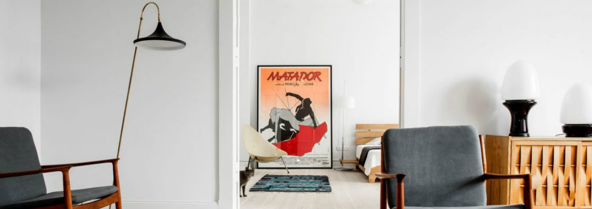 Style and History Mesh Together In A Modern Apartment Design modern apartment design Style and History Mesh Together In A Modern Apartment Design Style and History Mesh Together In A Modern Apartment Design 6