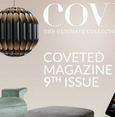 Who Won a CovetED Award at Maison et Objet 2018 - Part I maison et objet Who Won a CovetED Award at Maison et Objet 2018? – Part II Who Won a CovetED Award at Maison et Objet 2018 Part I 1 405x410