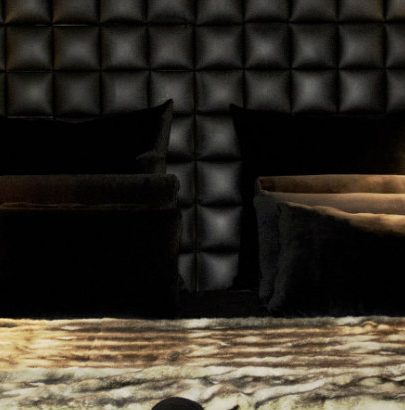 5 Black Master Bedrooms Design Ideas Design ideas Black Master Bedrooms Design Ideas 5 Black Master Bedrooms Design Ideas 8 405x410