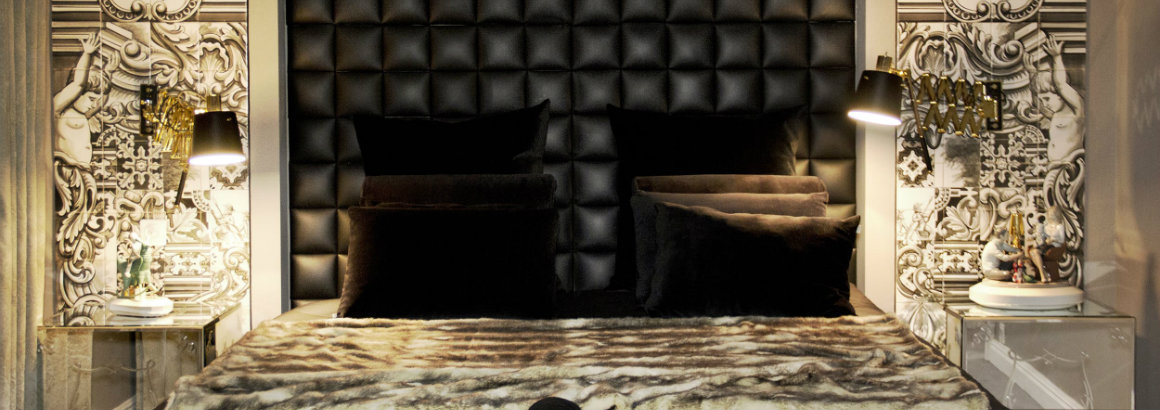 5 Black Master Bedrooms Design Ideas Design ideas Black Master Bedrooms Design Ideas 5 Black Master Bedrooms Design Ideas 8