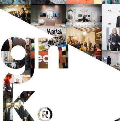 Don't Miss the Stockholm Design Week 2018! Stockholm Design Week Don't Miss the Stockholm Design Week 2018! Don   t Miss The Stockholm Design Week 2018 in February 12 405x410