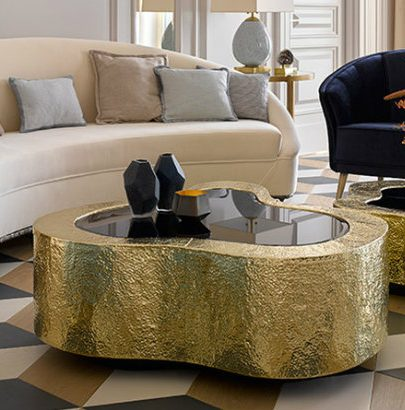 Soleil Chair: Born in A Glamorous Celebration glamorous celebration Soleil Chair: Born in A Glamorous Celebration Ekaterina Lamashkova St Petersburg living room architecture design projects boca do lobo 1 405x410