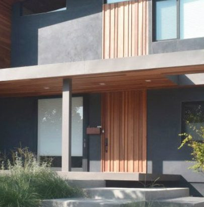 See The Amazing Design of The Keeshen Residence The Keeshen Residence See The Amazing Design of The Keeshen Residence DEX Studio Keeshen house 1 405x410