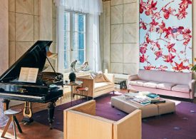 Be Inspired By Karl Lagerfeld's German Villa - And It's For Sale! karl lagerfeld Be Inspired By Karl Lagerfeld's German Villa – And It's For Sale! hbz karl lagerfeld home hamburg germany index2 1530037845 275x195