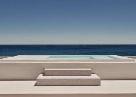 Istoria Boutique Hotel: Summer Home Decor Inspirations summer home decor inspirations Istoria Boutique Hotel: Summer Home Decor Inspirations istoria beach hotel santorini 79 450x300 275x195