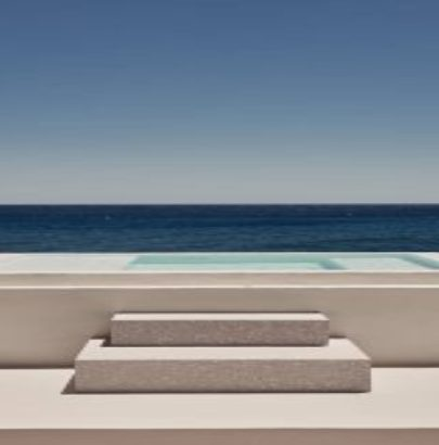 Istoria Boutique Hotel: Summer Home Decor Inspirations summer home decor inspirations Istoria Boutique Hotel: Summer Home Decor Inspirations istoria beach hotel santorini 79 450x300 405x410