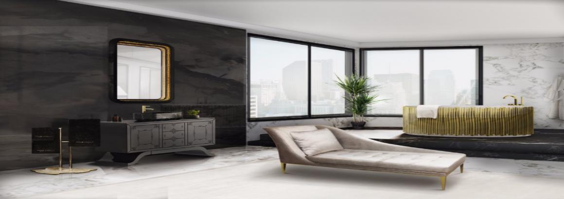 Modern Home Decor Ideas: Luxury Bathrooms Luxury Bathrooms Modern Home Decor Ideas: Luxury Bathrooms featured 4