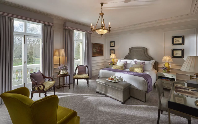 10 Luxury Hotels In London You Shouldn't Miss 10 Luxury Hotels In London You Shouldn't Miss 10 Luxury Hotels In London You Shouldn't Miss featured 6