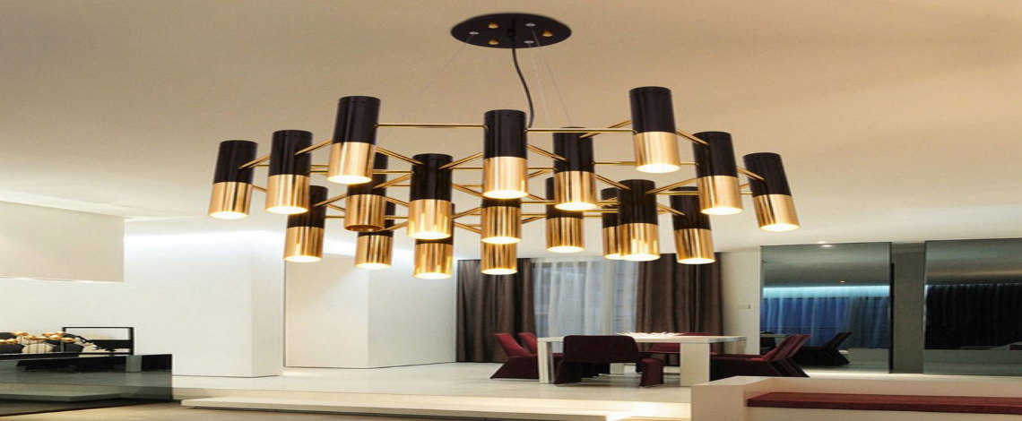 Light Up Your World With These Lighting Ideas
