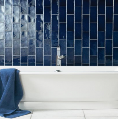 10 Bathroom Tile Trends For 2019 bathroom tile trends 10 Bathroom Tile Trends For 2019 featured 4 405x410
