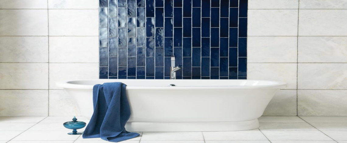 10 Bathroom Tile Trends For 2019 bathroom tile trends 10 Bathroom Tile Trends For 2019 featured 4