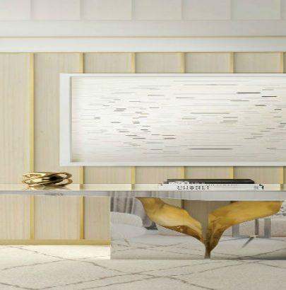 Modern Home Decor Ideas: Console Tables console tables Modern Home Decor Ideas: Console Tables featured 405x410