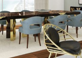 Top Exclusive Dining Tables exclusive dining tables Top Exclusive Dining Tables featured 30 275x195