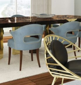 Top Exclusive Dining Tables exclusive dining tables Top Exclusive Dining Tables featured 30 277x293