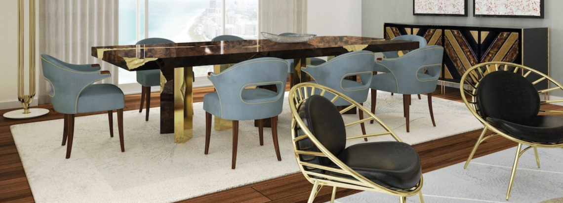 Top Exclusive Dining Tables exclusive dining tables Top Exclusive Dining Tables featured 30