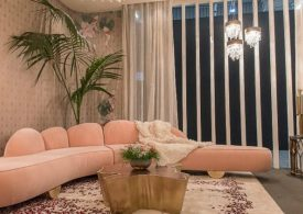 Vintage curvy sofas you will obsess over f velvet sofas Vintage velvet sofas you will obsess over Vintage curvy sofas you will obsess over f 275x195