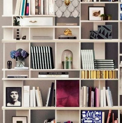 Amazing Contemporary Bookcases For Modern Ambiances