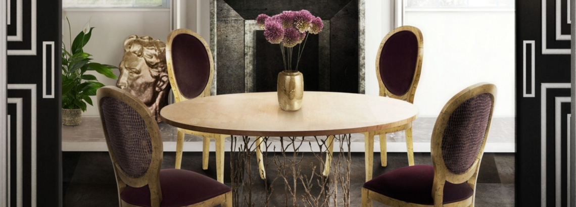 Trendy Dining Tables For 2019  Trendy Dining Tables For 2019 featured 53