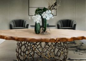 Curated Design: Contemporary Dining Room Ambiances contemporary dining room Curated Design: Contemporary Dining Room Ambiances featured 57 275x195
