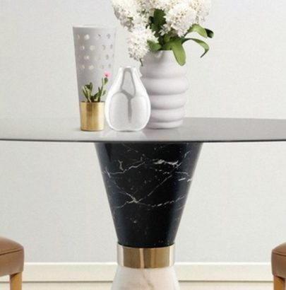 Luxurious Dining Tables For Luxurious Dining Rooms luxurious dining tables Luxurious Dining Tables For Luxurious Dining Rooms featured 90 405x410