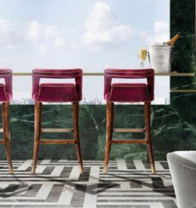 Top Contemporary Bar Stools contemporary bar stools Top Contemporary Bar Stools featyred 1 277x293