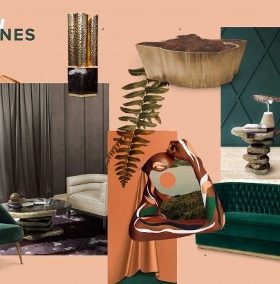 Renew Your Home Décor With The Earth Tones Trend moodboard earth tones Renew Your Home Décor With The Earth Tones Trend moodboard collection earth tones interior decor trend for 2019 14 405x410