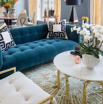 Trendy Projects by Top Interior Designers