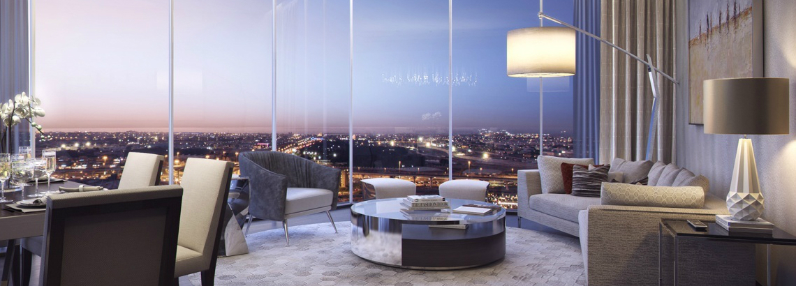 Aykon City – A Luxury Project by DAMAC Properties aykon city Aykon City – A Luxury Project by DAMAC Properties featured image
