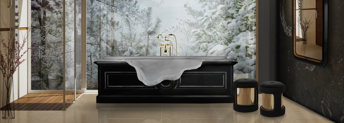 Top 5 Modern Bathtubs by Maison Valentina modern bathtubs Top 5 Modern Bathtubs by Maison Valentina featured 2019 09 12T141945