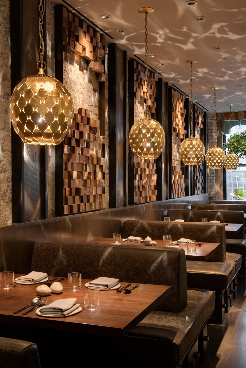 Soulful Hospitality Interiors by the Rockwell Group