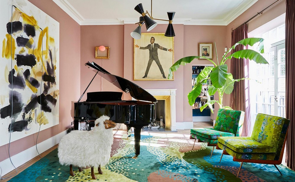peter mikic Amazing Interior Design Statements by Peter Mikic 1 Belles Demeures Magazine