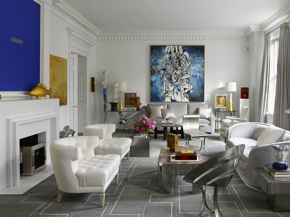 Alex Papachristidis: The Art of Bespoke Interior Design alex papachristidis Alex Papachristidis: The Art of Bespoke Interior Design 2 Boca do Lobo