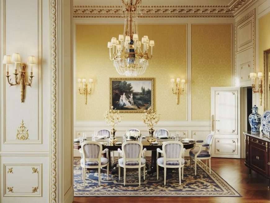 pierre-yves rochon Beautiful Hospitality Interiors by Pierre-Yves Rochon 2 Pinterest 3 870x654