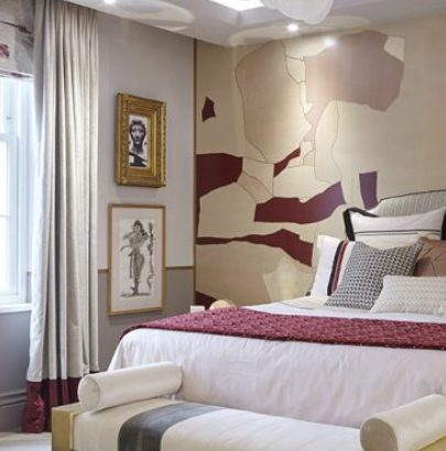 A Surprising Holiday House London by Shalini Misra shalini misra A Surprising Holiday House London by Shalini Misra 2 ft 1 405x410