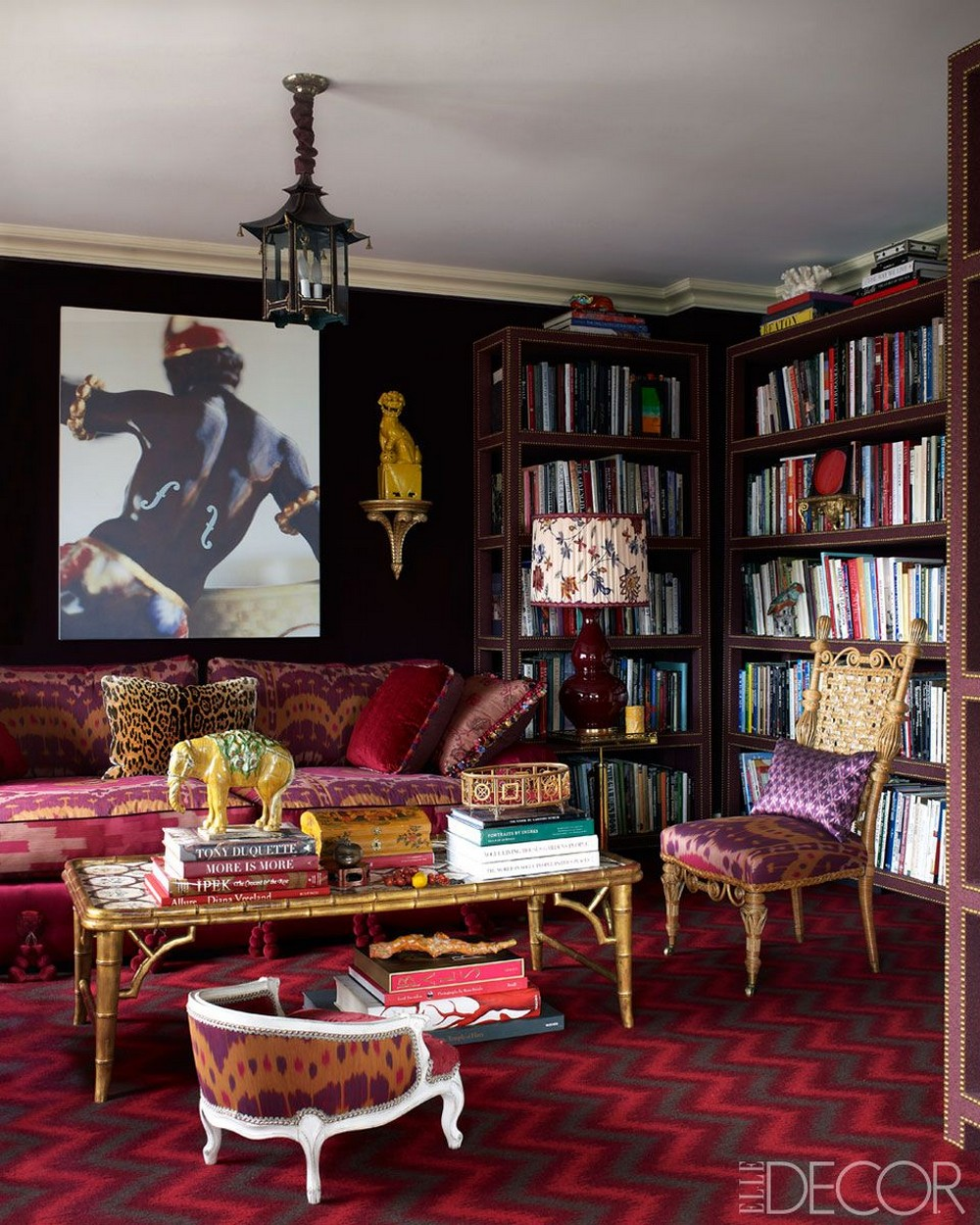 Alex Papachristidis: The Art of Bespoke Interior Design alex papachristidis Alex Papachristidis: The Art of Bespoke Interior Design 3 Elle decor