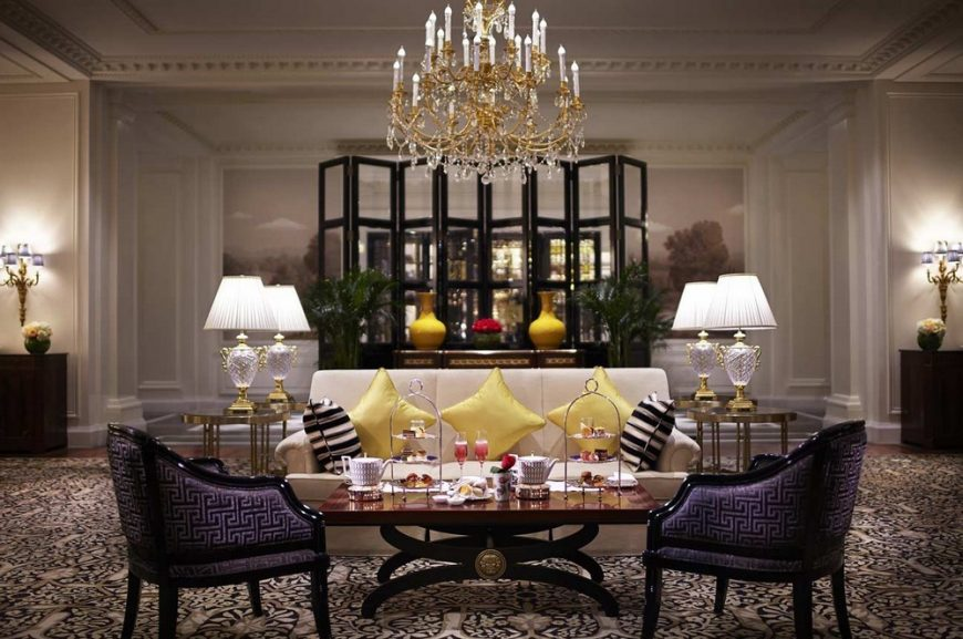 pierre-yves rochon Beautiful Hospitality Interiors by Pierre-Yves Rochon 4 Travelmaker