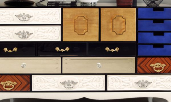 Eclectic Clutter New Vintage: The Sideboards sideboards Eclectic Clutter New Vintage: The Sideboards featured 2019 11 08T171953
