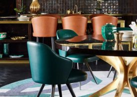 Warm, Layered, Liveable Spaces: Dining Rooms by Greg Natale greg natale Warm, Layered, Liveable Spaces: Dining Rooms by Greg Natale featured 2019 11 14T153014