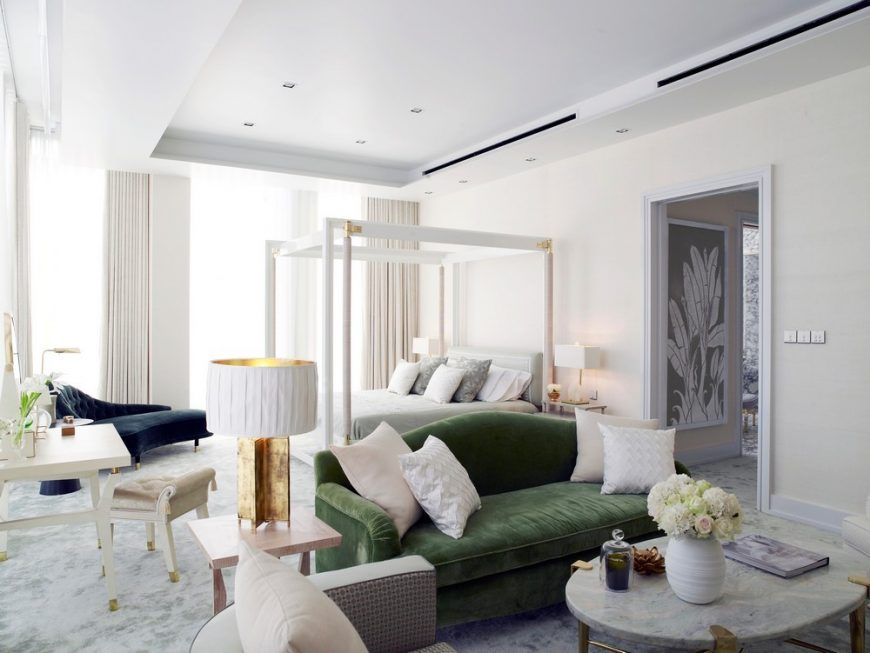 top 10 interior designers in london TOP 10 Interior Designers in London 1 8 870x653