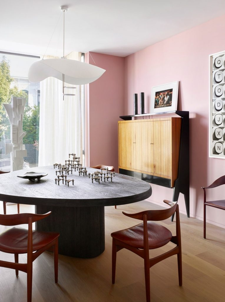 jamie bush Jamie Bush: Modern Dining Rooms For Luxury Homes 1 Jamie Bush 764x1024