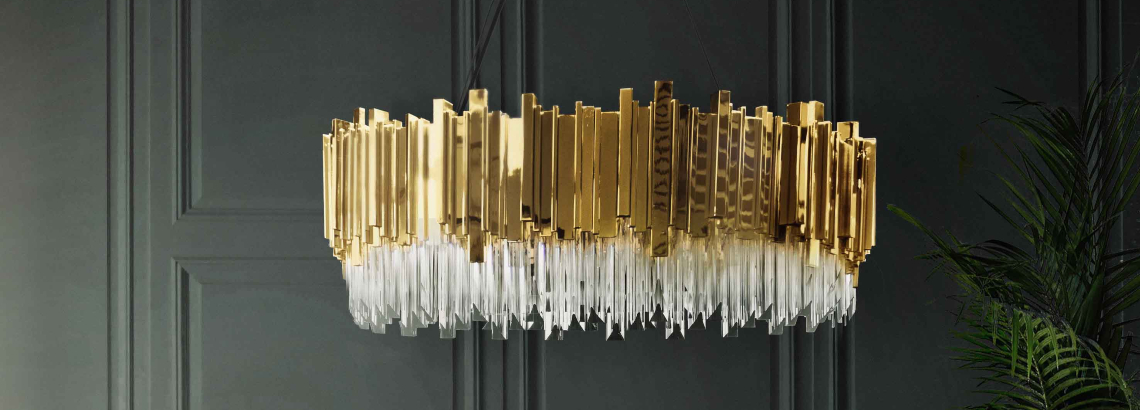 Covet Lighting: Discover Amazing Suspension Lamps For Your Home