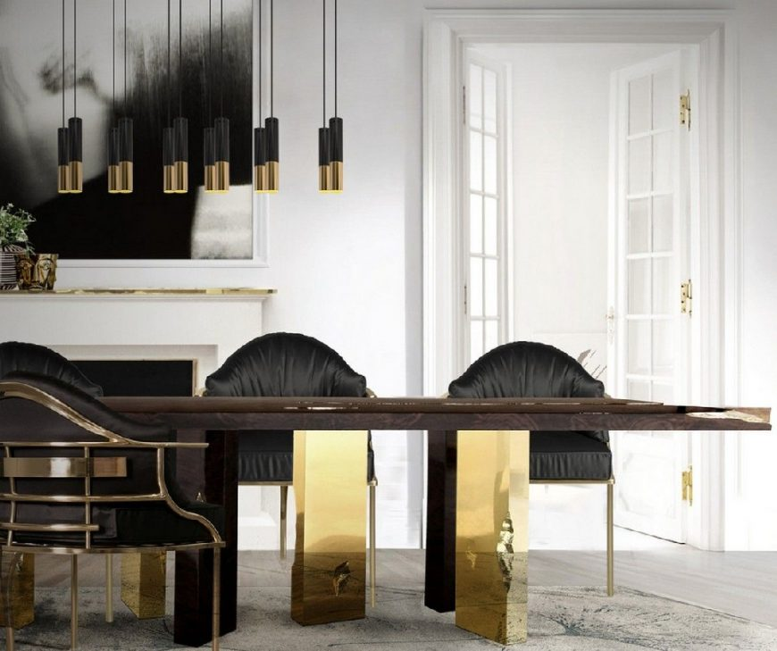 modern furniture Modern Furniture Inspired By History 18 870x729