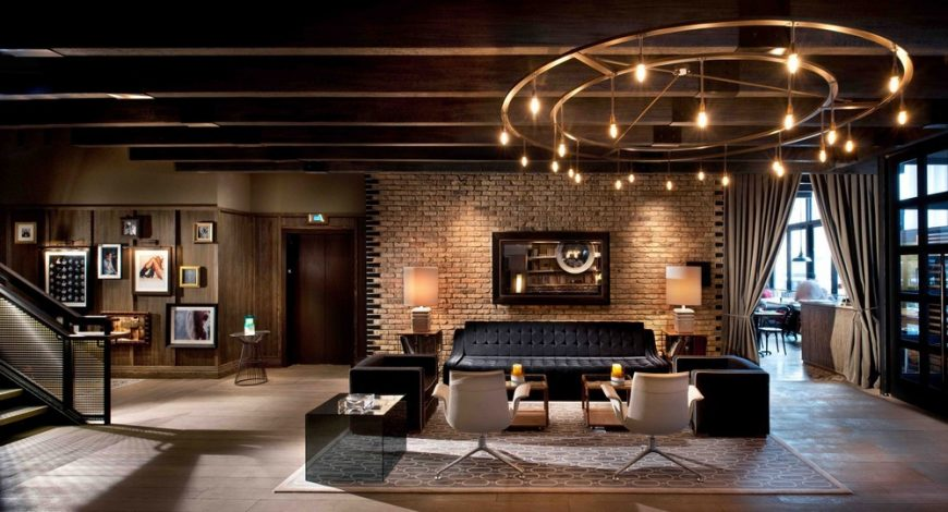 top 10 interior designers in london TOP 10 Interior Designers in London 5 5 870x470