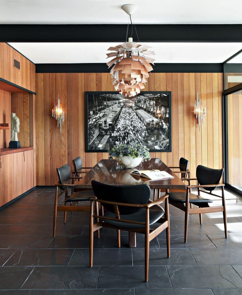 jamie bush Jamie Bush: Modern Dining Rooms For Luxury Homes 5 Jamie Bush 841x1024