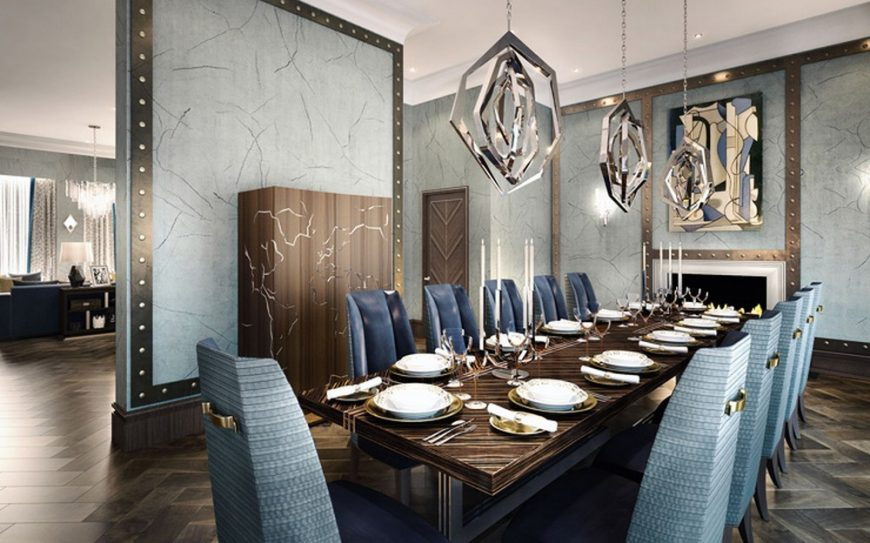 top 10 interior designers in london TOP 10 Interior Designers in London 6 6 870x543