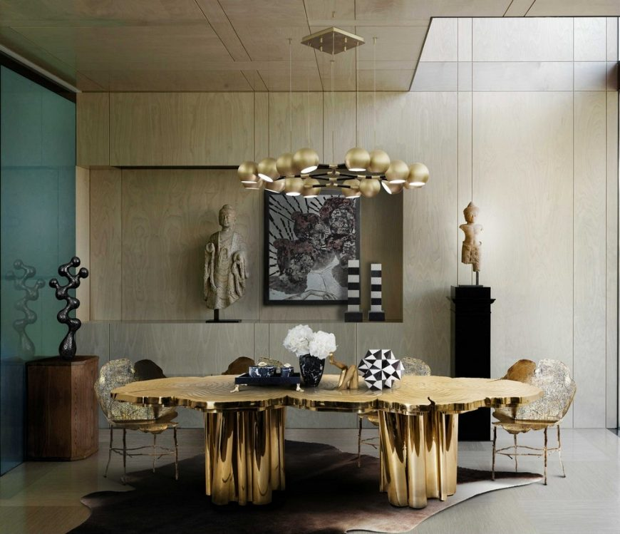 biophilia earth tones Biophilia Earth Tones: The Dining Tables 6 8 870x749