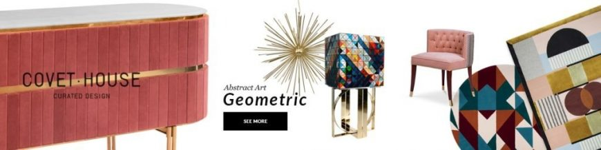 kit kemp A Mishmash of Playful Patterns: Interior Designs by Kit Kemp Banner abstract art geometric 7 870x218