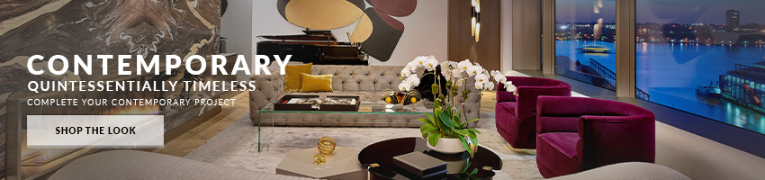 jamie bush Jamie Bush: Modern Dining Rooms For Luxury Homes banner blogs contemporary3